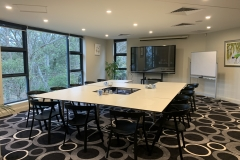 Picnic Point Seminar, Tainings, Conference Rooms